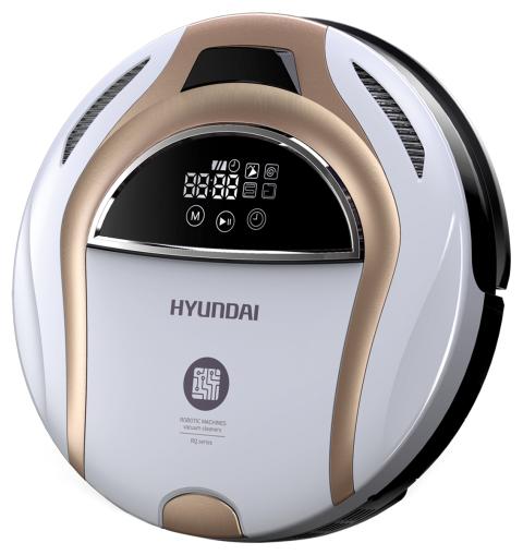 робот пылесос Hyundai H-VCRQ80