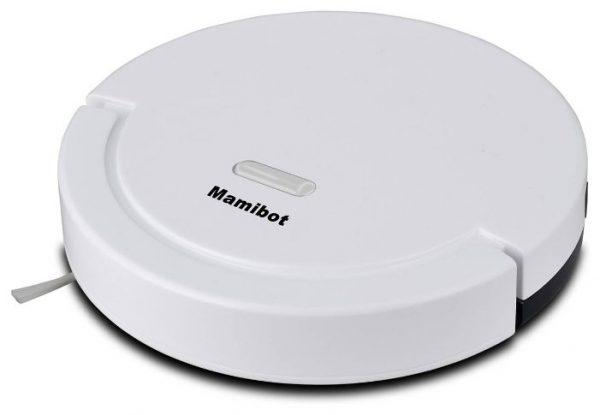 робот пылесос Mamibot ProVac