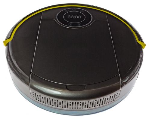 робот пылесос CARCAM ZK808