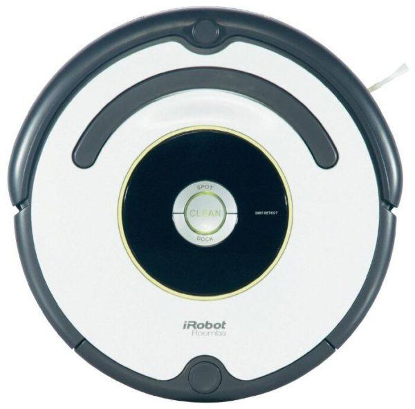 робот пылесос iRobot Roomba 620