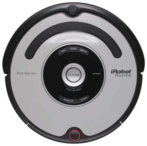 робот пылесос iRobot Roomba 564