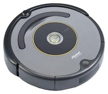 робот пылесос iRobot Roomba 631