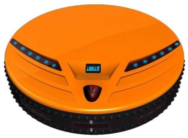 робот пылесос Xrobot XR-510C