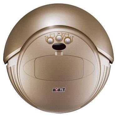 робот пылесос AGAiT EC02