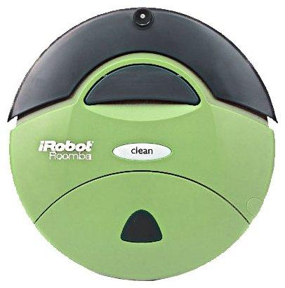 робот пылесос iRobot Roomba 405