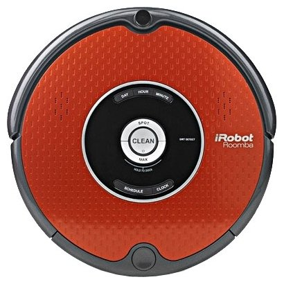 робот пылесос iRobot Roomba 611