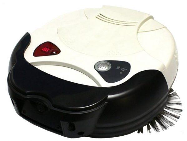 робот пылесос V-BOT RV13iPC