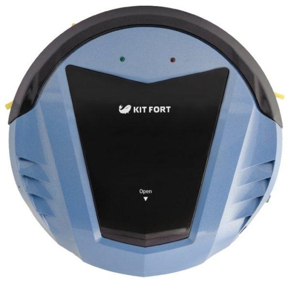 робот пылесос Kitfort KT-511