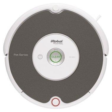 робот пылесос iRobot Roomba 545