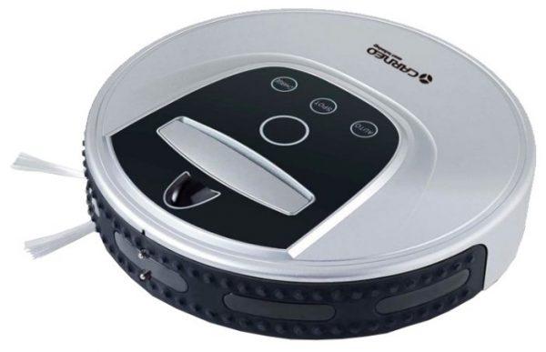 робот пылесос Carneo Smart Cleaner 710