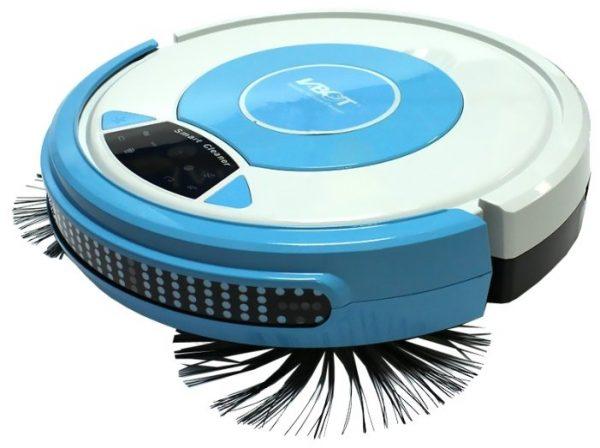 робот пылесос V-BOT TRV12