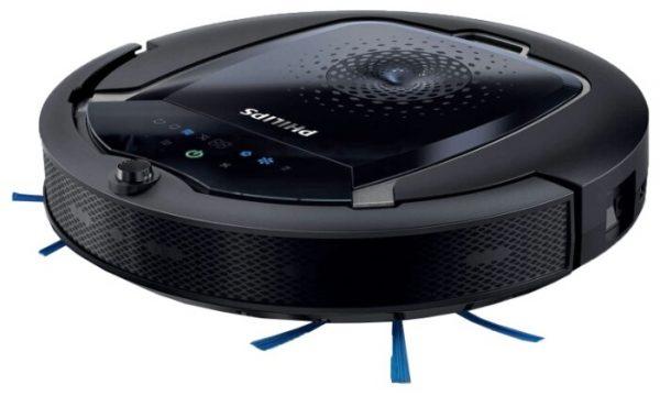 робот пылесос Philips FC8810 SmartPro Active