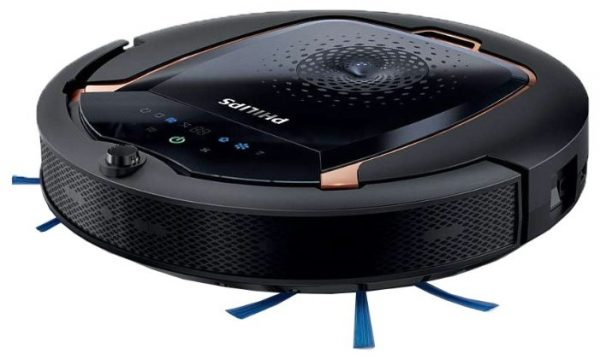 робот пылесос Philips FC8820 SmartPro Active