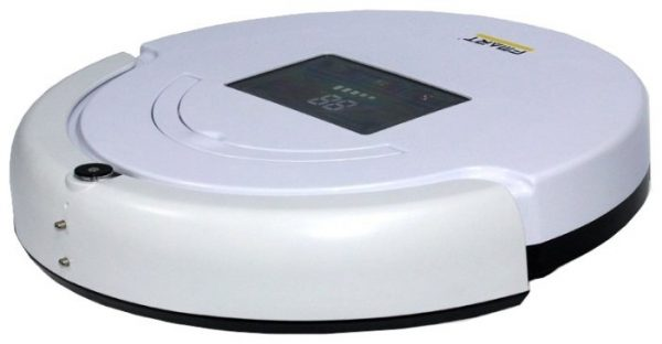 робот пылесос Fmart E-008W
