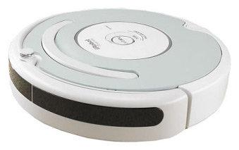 робот пылесос iRobot Roomba 510