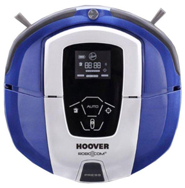робот пылесос Hoover RBC 050