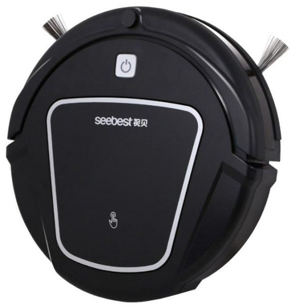 робот пылесос Seebest D730