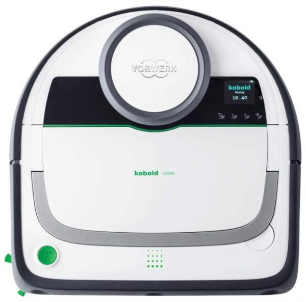 робот пылесос Vorwerk Kobold VR200