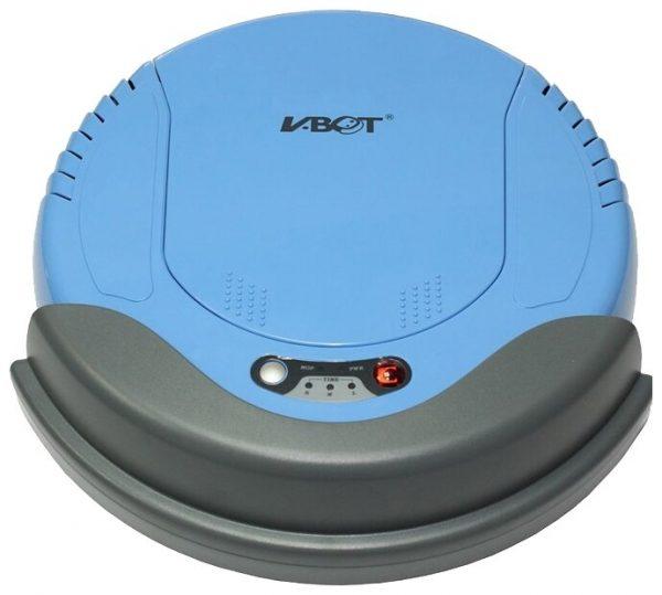 робот пылесос V-BOT GVR260E