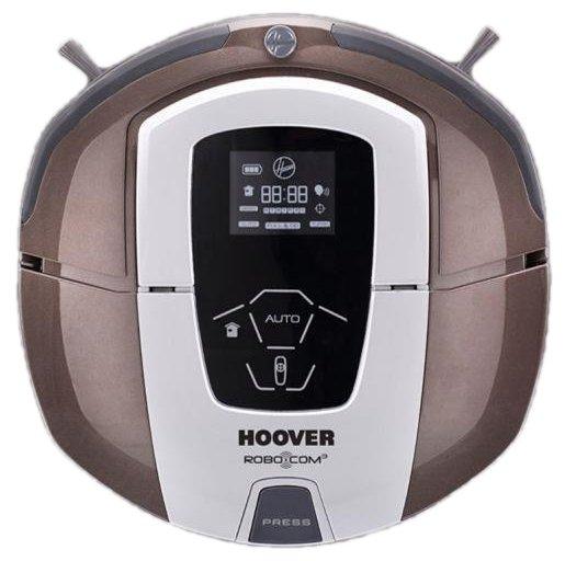 робот пылесос Hoover RBC 070