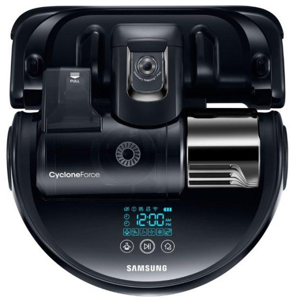 робот пылесос Samsung VR20J9259UC