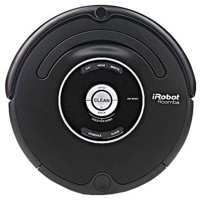 робот пылесос iRobot Roomba 571