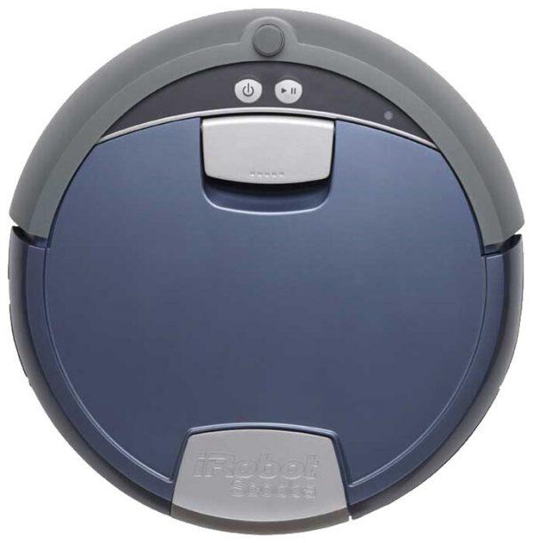 робот пылесос iRobot Scooba 387