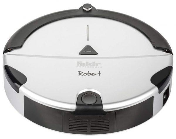 робот пылесос Fakir RS701