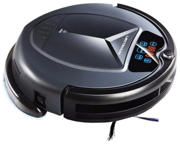 робот пылесос Lilin B3000 Plus