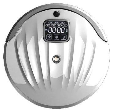 робот пылесос HomeHelper HH-500