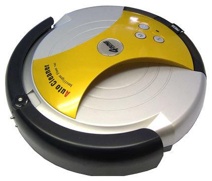 робот пылесос Synco 4tune-388A