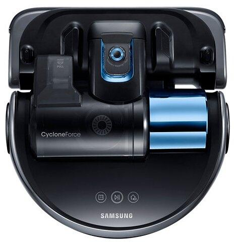 робот пылесос Samsung VR20J9040WG