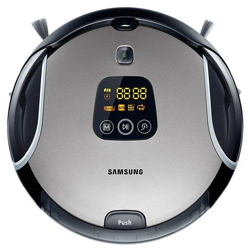 робот пылесос Samsung SR8900
