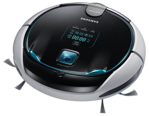 робот пылесос Samsung VR10J5050UD