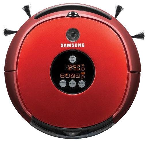 робот пылесос Samsung VC-RA52V