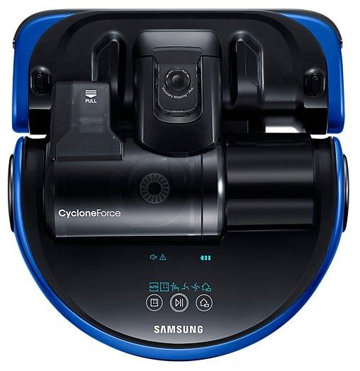 робот пылесос Samsung VR20K9000UB