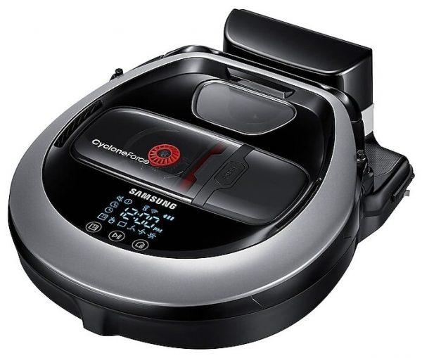 робот пылесос Samsung VR2AM7065WS