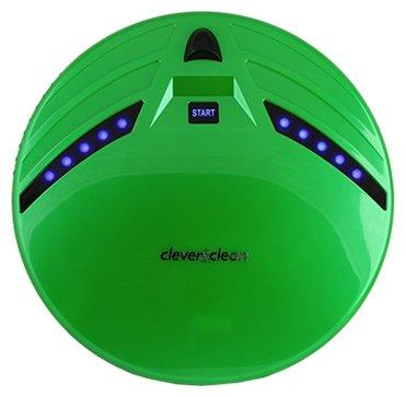 робот пылесос Clever&Clean Zpro-series Z10A II