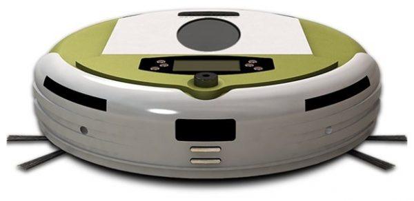 робот пылесос Good Robot 899