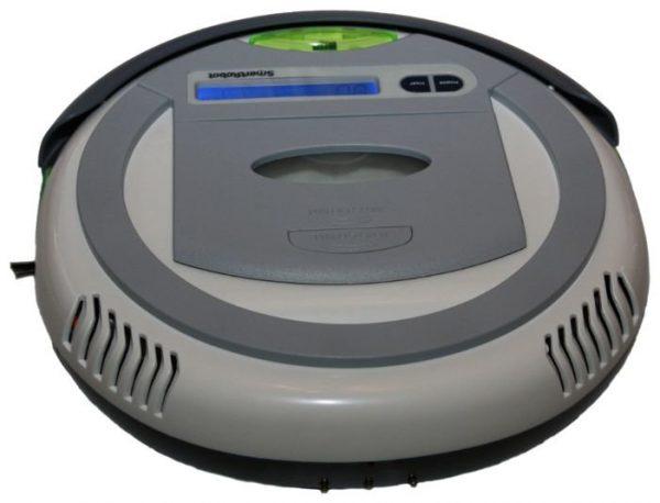робот пылесос SmartRobot QQ-2L