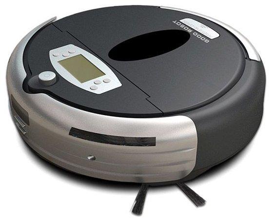робот пылесос Good Robot 699