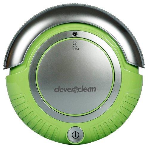 робот пылесос Clever&Clean 002 M-Series