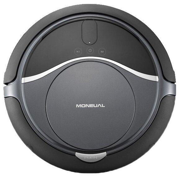 робот пылесос Moneual MR6800M