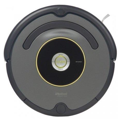 робот пылесос iRobot Roomba 651